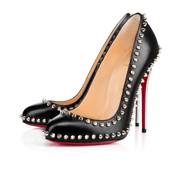 Louboutin Dorispiky / Dorissima 120mm Sizing and Fit