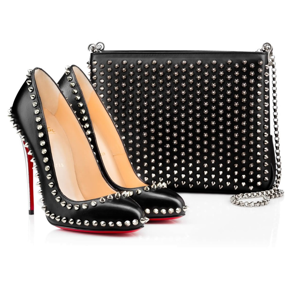 bf40714ef64 Louboutin Dorispiky / Dorissma 120mm Sizing and Fit | Rugged Glam