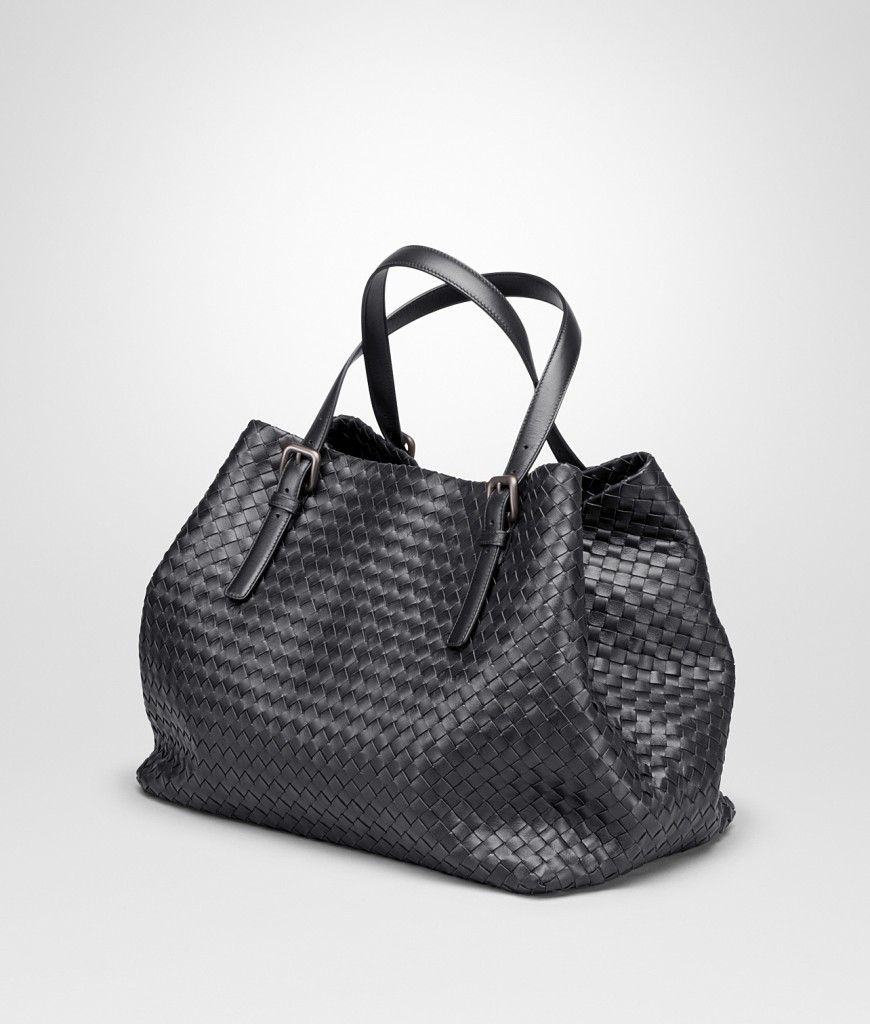 My New Christian Louboutin Cabata Tote Rugged Glam