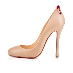 new arrival a471f eee29 Louboutin Very Gemma 120mm Sizing Review | Rugged Glam ...