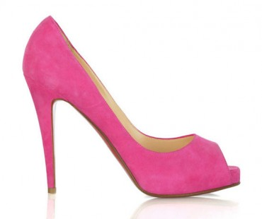 Are You Addicted to Louboutins? My History with Loubis!