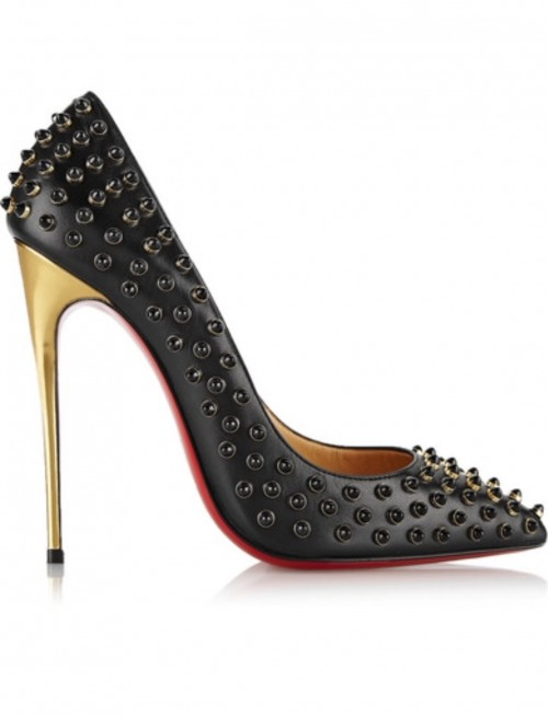 Christian Louboutin Follies Cabo Pumps – Review
