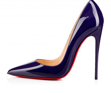 Mesmerized by Louboutins! So Kates, Top Vagues and Dandelion Spikes!