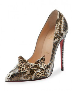 Image Source: Christian Louboutin