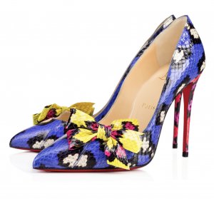 Photo Source: christianlouboutin.com