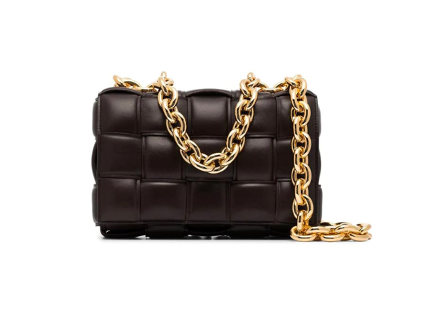 Why I Won't Buy the Bottega Veneta Chain Cassette Bag (but here are discount codes if you want it!)